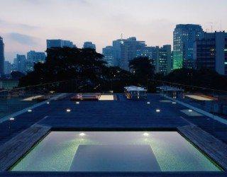 Incredible steel house in Sao Paulo – The Corten House