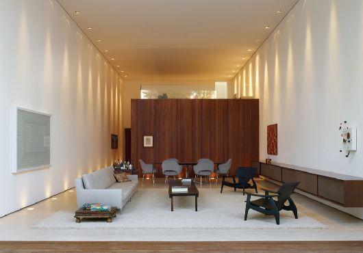 Corten House – Marcio Kogan 4