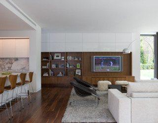 Fabulous Brentwood Residence in Santa Monica