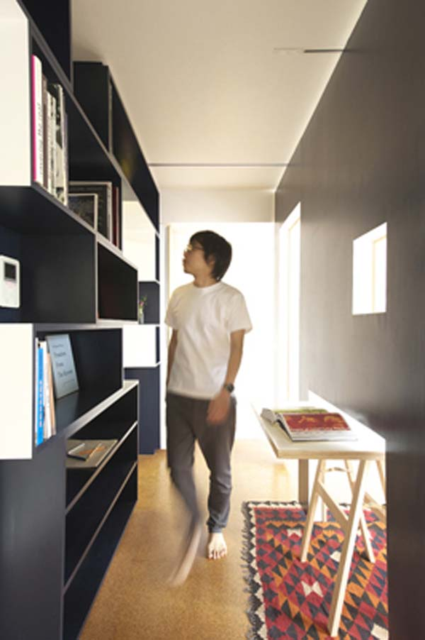 Transforming a small apartment into a home office living - Transforming a studio apartment three ingenious solutions ...