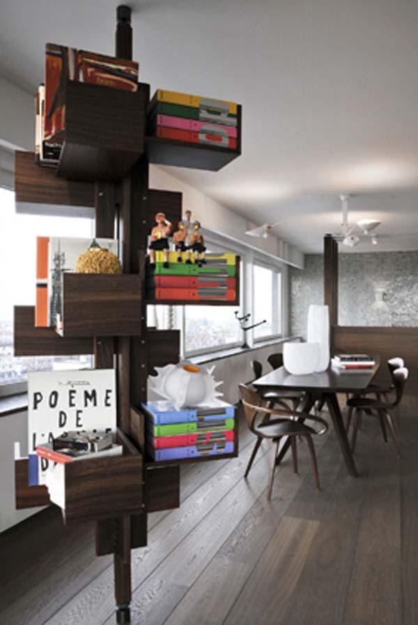 Amsterdam penthouse kate hume decoist (4)