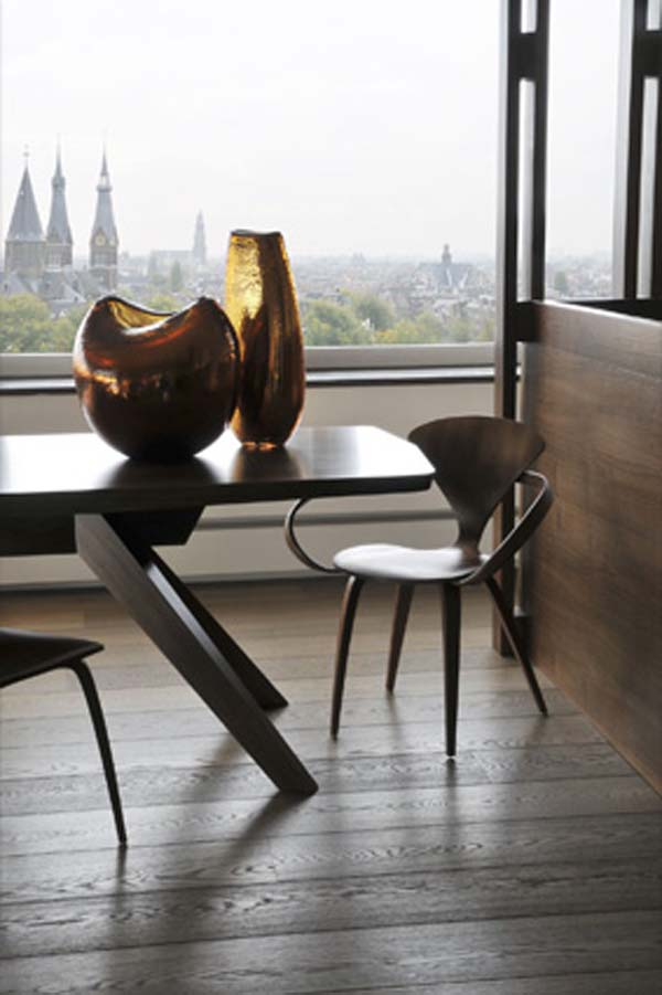 Amsterdam penthouse kate hume decoist (6)