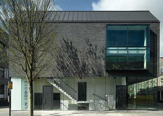Black House by Bakers Architecten 3