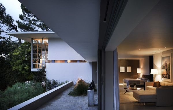 Bridle Road Residence Cape Town 4