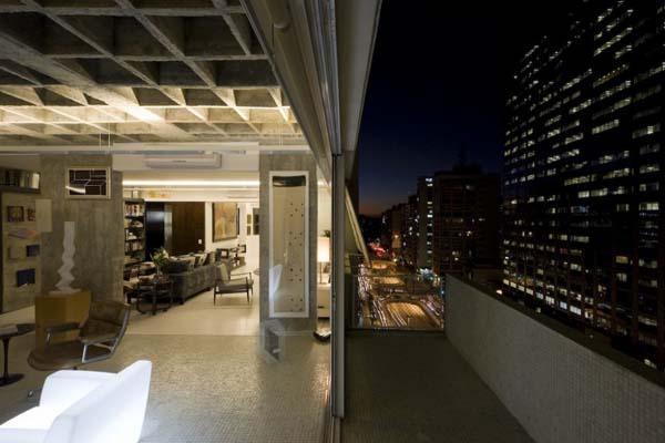 Luxury-Apartment-in-São-Paulo-by-Piratininga-Arquitetos-Associados-1
