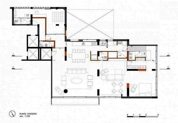 Luxury-Apartment-in-São-Paulo-by-Piratininga-Arquitetos-Associados-2
