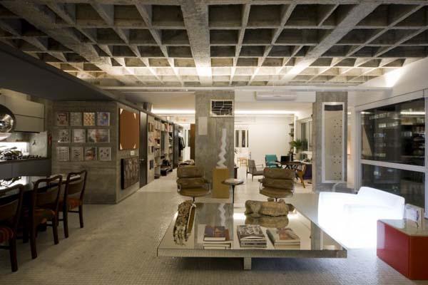 Luxury-Apartment-in-São-Paulo-by-Piratininga-Arquitetos-Associados-5