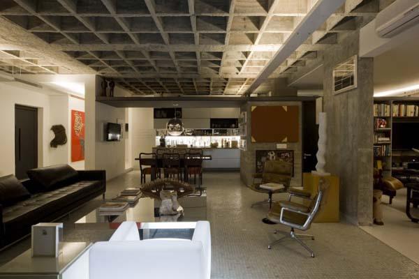 Luxury-Apartment-in-São-Paulo-by-Piratininga-Arquitetos-Associados-8