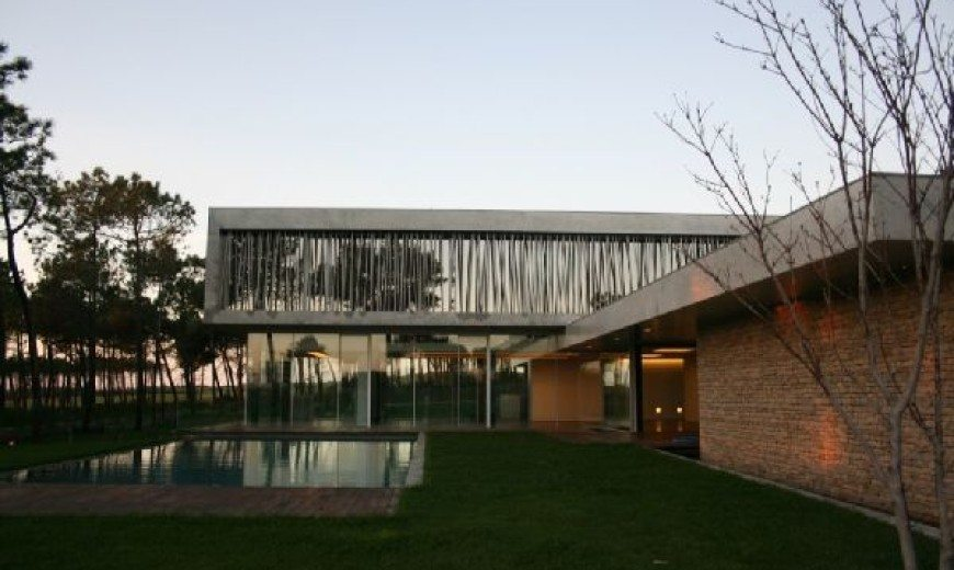 Luxury Quinta da Marinha Residence; Overlooking a Golf Course