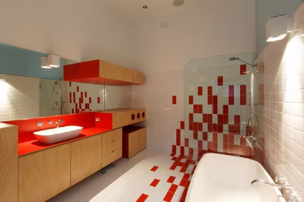 Mash House by Andrew Maynard Architects 10