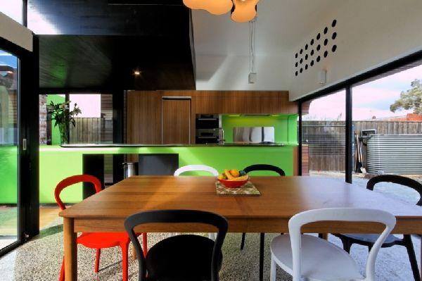 Mash House by Andrew Maynard Architects 23