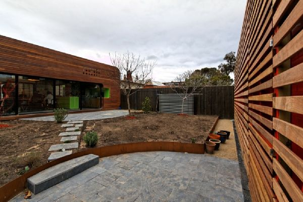 Mash House by Andrew Maynard Architects 6