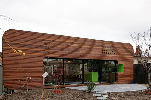 Mash House by Andrew Maynard Architects 7