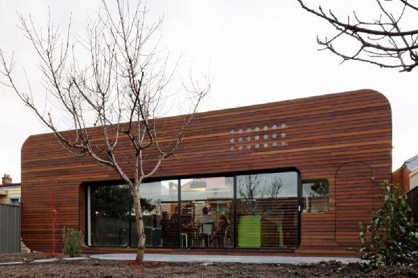 Mash House by Andrew Maynard Architects 8