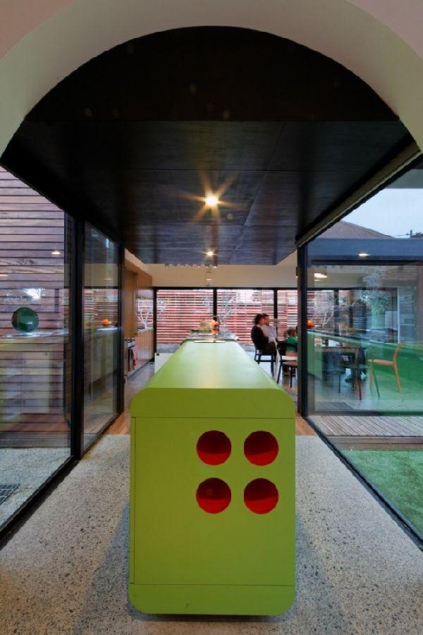 Mash House by Andrew Maynard Architects 9