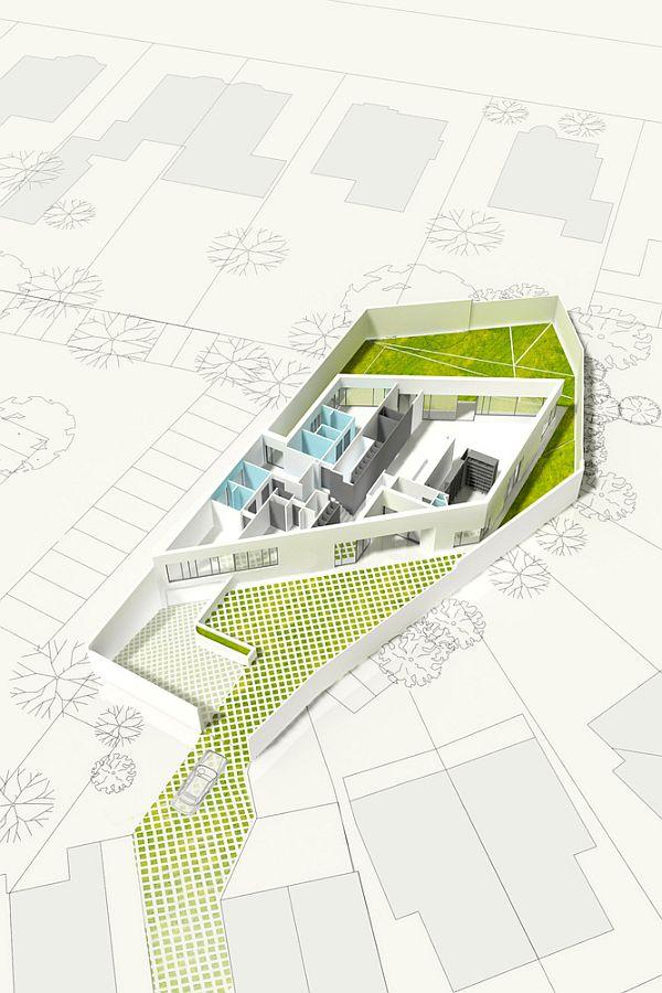 Modern Villa Eindhoven 10