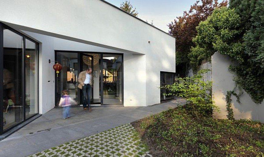 Modern Villa Eindhoven 2