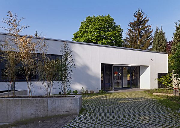 Modern Villa Eindhoven 8