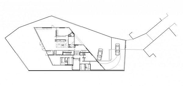 Modern Villa Eindhoven 9