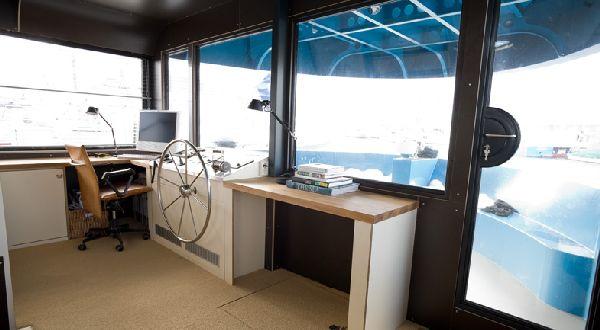Qrooz Yacht 5