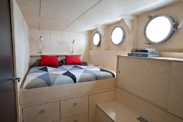 Boat Interior Design Ideas - Interior Design
