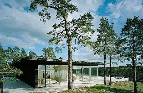 Stunning Swedish House With Lake Views 6
