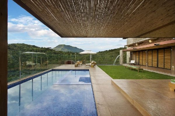 Weekend Getaway Mountain House in Brazil 2 Fabulous Weekend Getaway Mountain House in Brazil