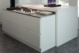 Foldable kitchens by Florida Furniture