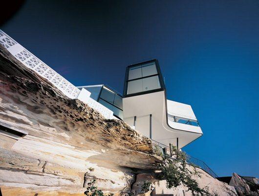 holman 1 Spectacular House Holman by Durbach Block