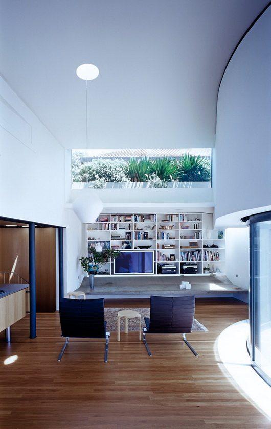 holman 10 Spectacular House Holman by Durbach Block