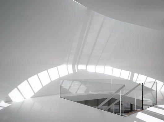 meindersma 8 Ethereal Villa Meindersma by Cie Architecture