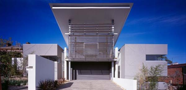 redmond Excellent symmetric home in Melbourne, Australia