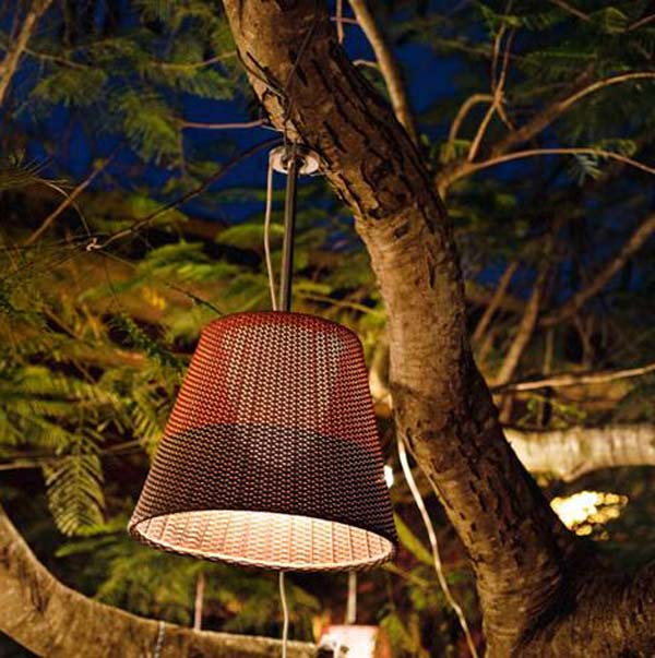 Outdoor Lamp Shades | Home Design