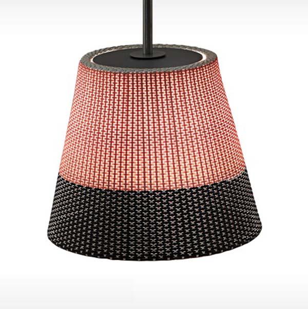 wicker lamps (6)