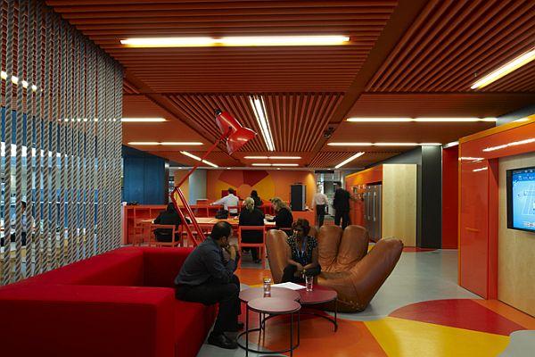 ANZ Centre in Melbourne 5