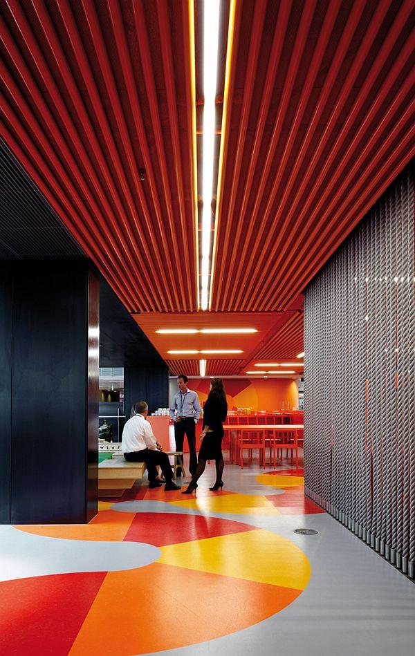 ANZ Centre in Melbourne 6