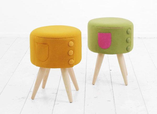 Button Up furniture from Kam Kam 11