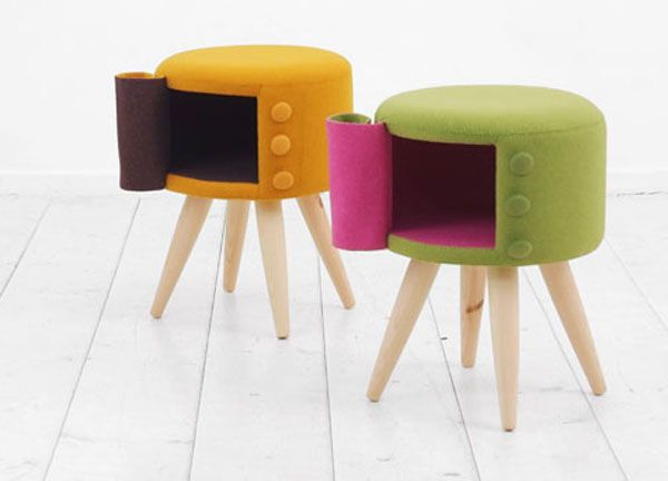 Button Up furniture from Kam Kam 13