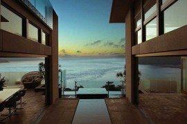 Hamilton Island Residence: Overlooking the Ocean in Australia