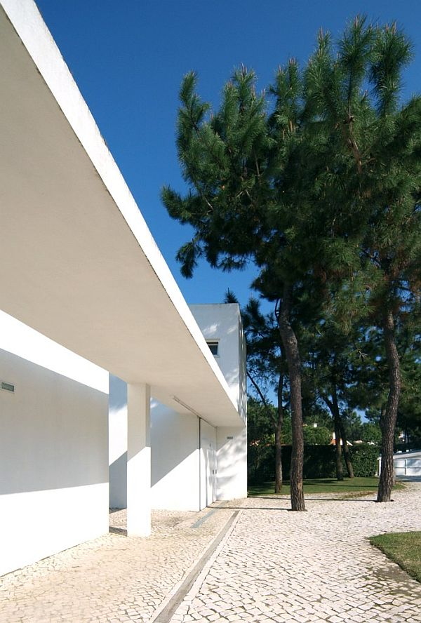 House in Troia by Jorge Mealha Arquitecto 3