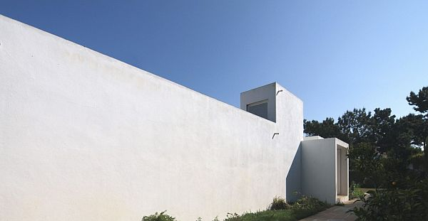 House in Troia by Jorge Mealha Arquitecto 4