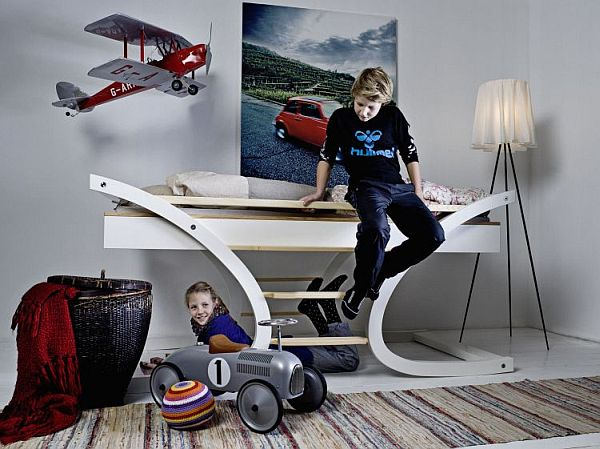 Kids Bedroom Furniture 5