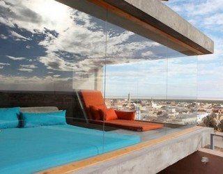 Mystic and eco-friendly Dar Hi hotel in Tunisia