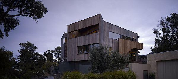 Port Fairy Wood House 1