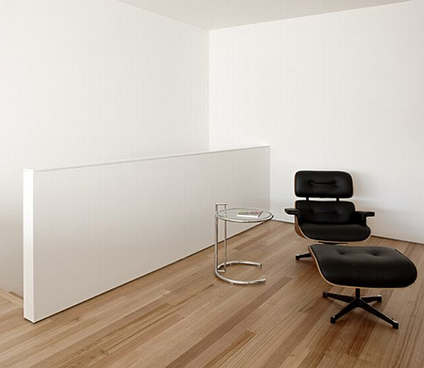 Studio Architecture Gestalten House in Melbourne 9