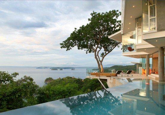 Tropical Villa - Casa Ron Ron Costarica