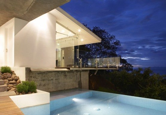 Tropical Villa - Casa Ron Ron Costarica 10