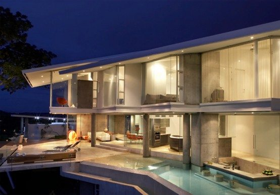 Tropical Villa - Casa Ron Ron Costarica 11