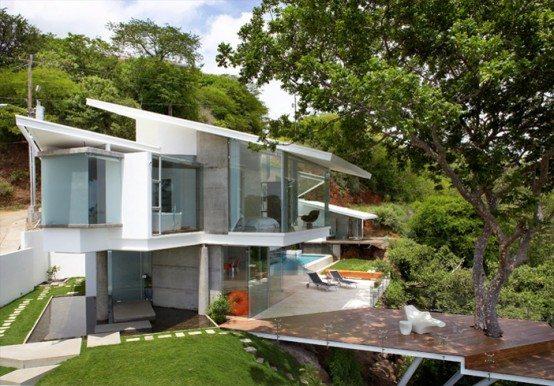 Tropical Villa - Casa Ron Ron Costarica 3