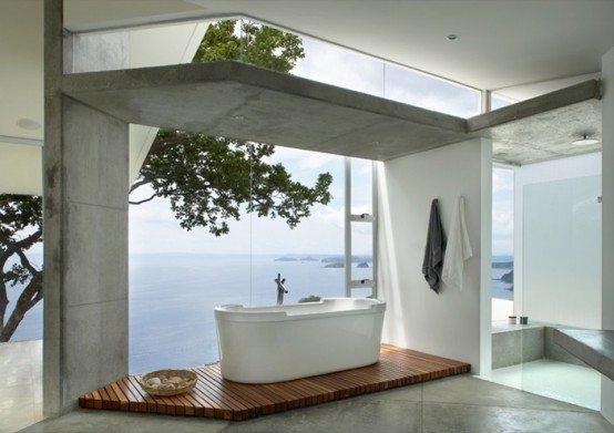 Tropical Villa - Casa Ron Ron Costarica 4